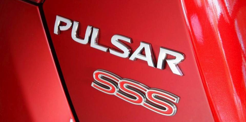 Nissan Pulsar SSS sedan won't dilute the badge, says CEO