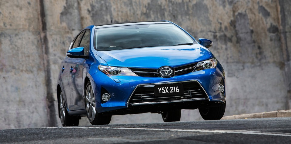 Car sales September 2013: Winners and losers