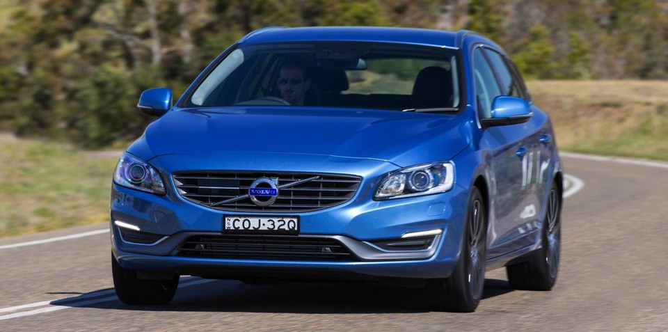 Volvo Drive-E engines here in April; AWD models to wait until 2015