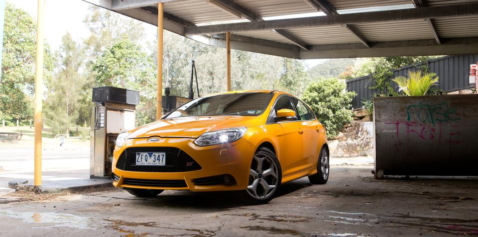 Ford Focus ST diesel ruled out for Australia