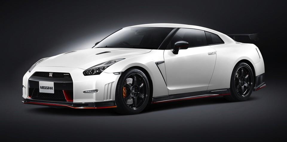 Nissan GT-R : Next-gen could use Renault Sport F1 hybrid tech