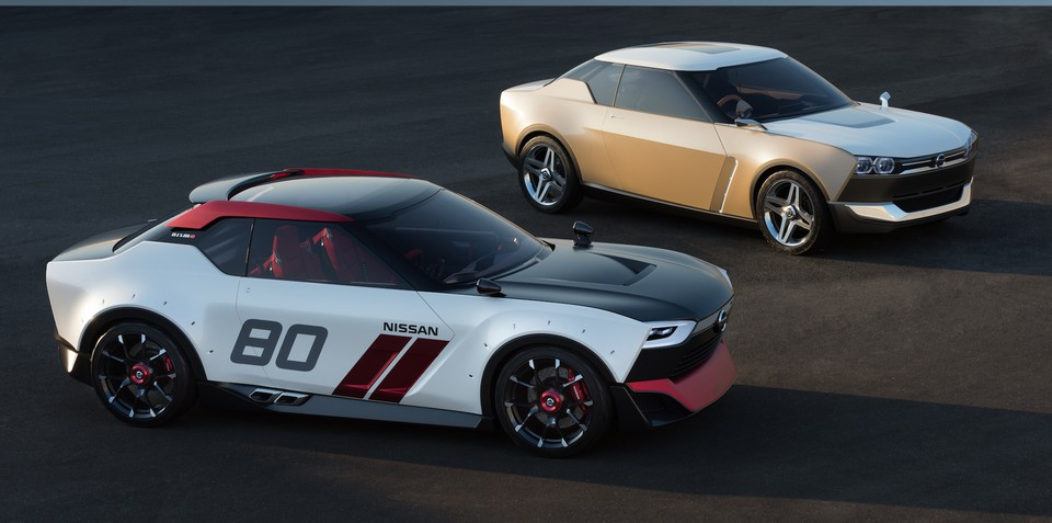 Nissan IDx : rear-drive 86-rival confirmed for 2016 production