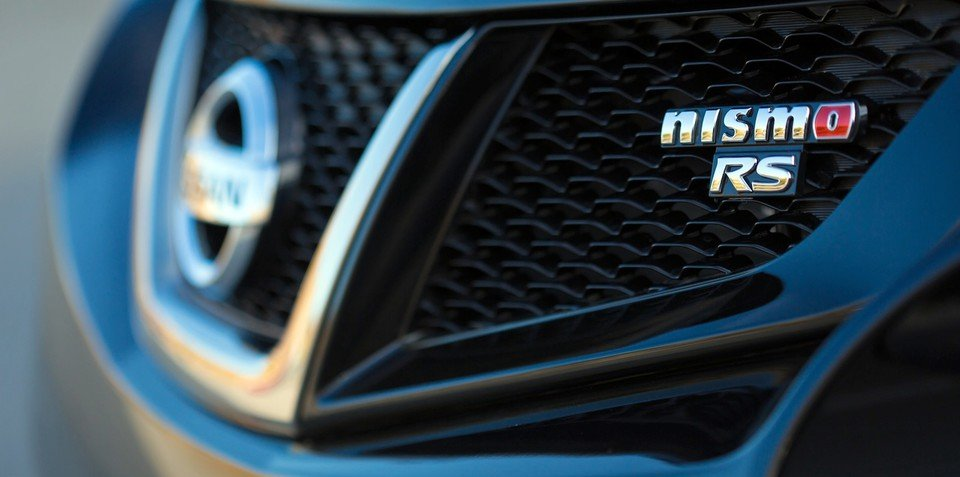 Nismo is not all about increasing power