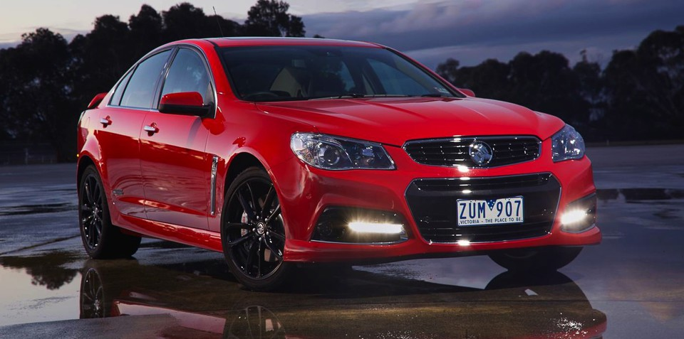 Holden to cease production within four years, say ministers: report