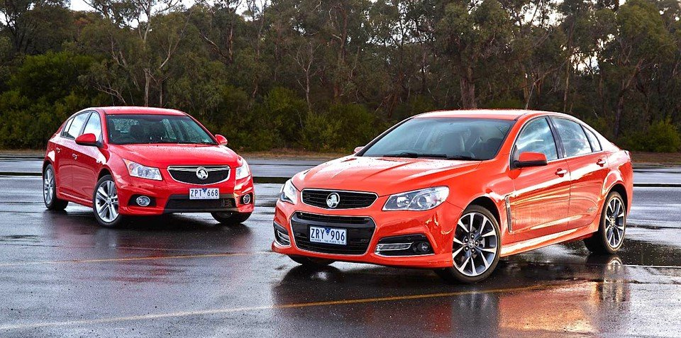 Holden going ahead with plant upgrades for new models: report