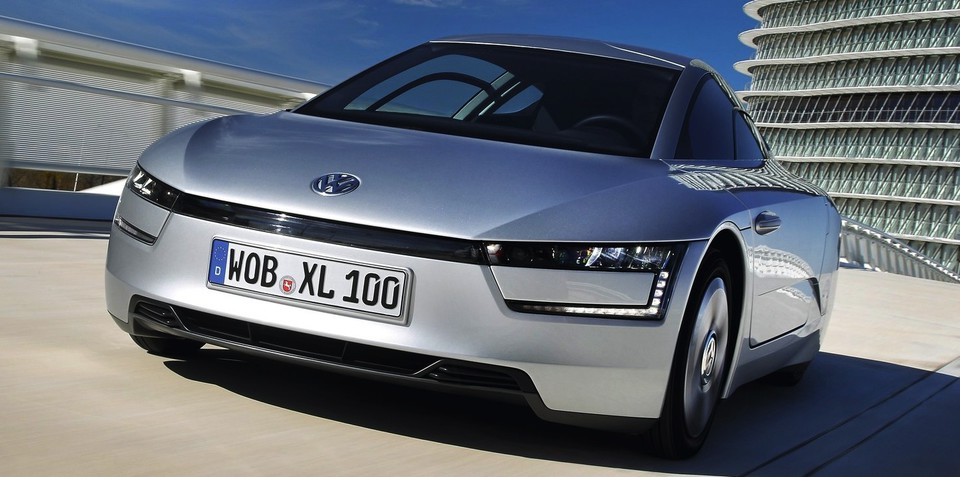 Volkswagen investing $125b in auto division over next five years
