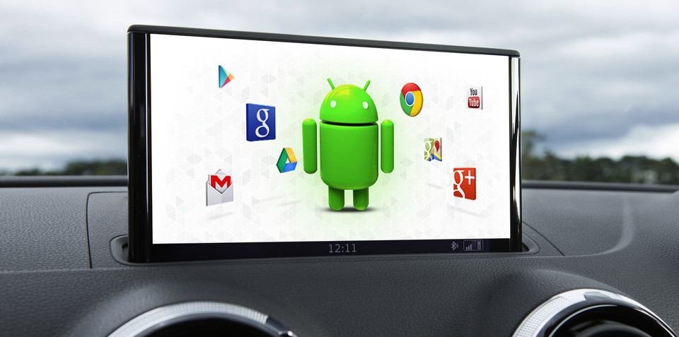 Google automotive alliance targets Android-compatible cars in 2014