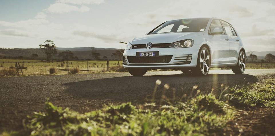 Volkswagen Golf GTE : performance plug-in hybrid rumoured