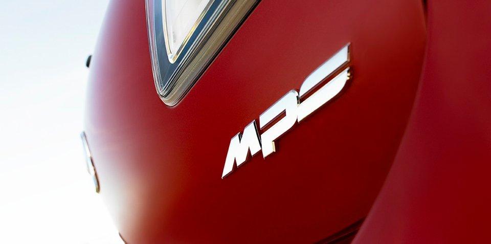 Mazda still saying no to turbocharged performance cars