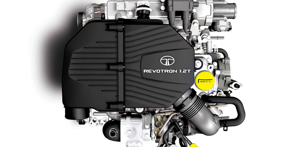 Tata Motors launches first internally developed passenger petrol engine in 16 years