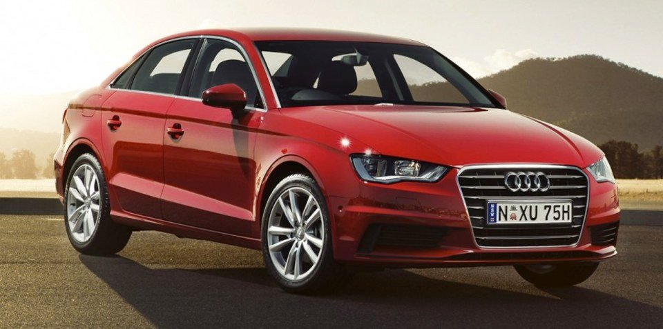 Audi A3 wins 2014 World Car of the Year title