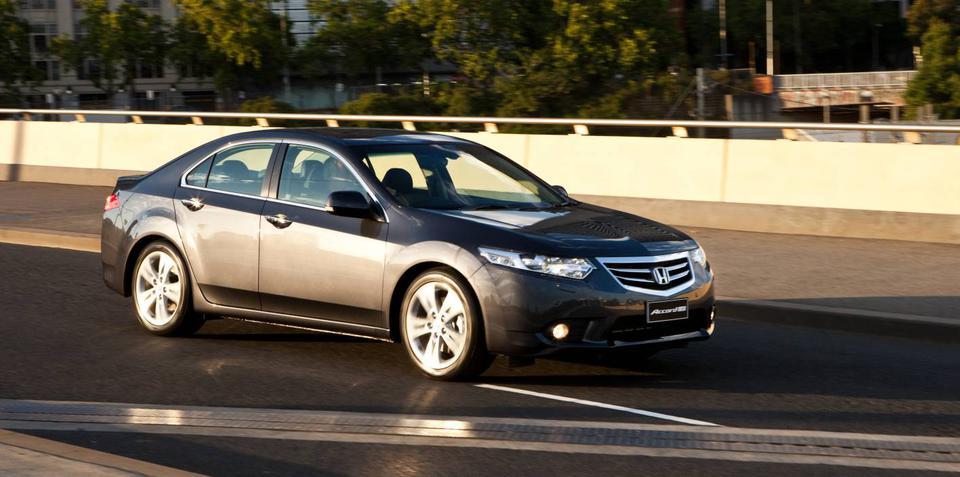 Honda Australia fixing 7000 Takata airbag inflators a week, still going