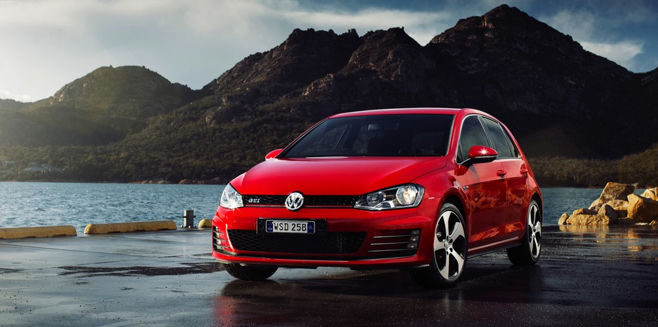 Members slam ADAC over rigged Volkswagen Golf award