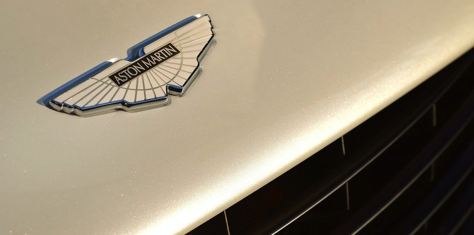 Aston Martin sports cars, SUV to borrow new Mercedes-Benz platforms :: report