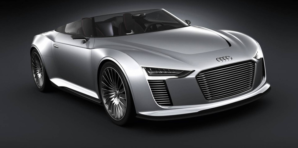 Audi Sport boss: Electric sports-car plans need more thought