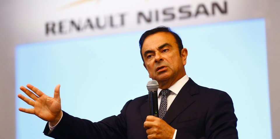 Nissan says tech companies will struggle to make cars