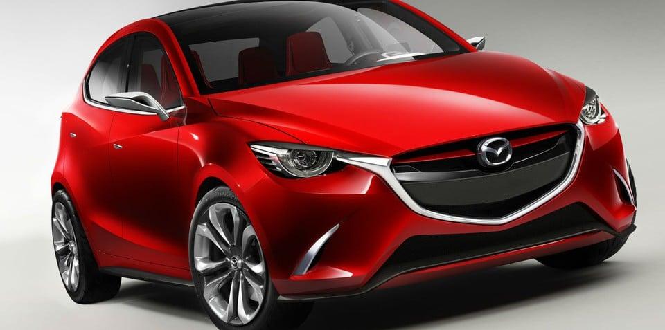 2015 Mazda 2 diesel unlikely for Australia