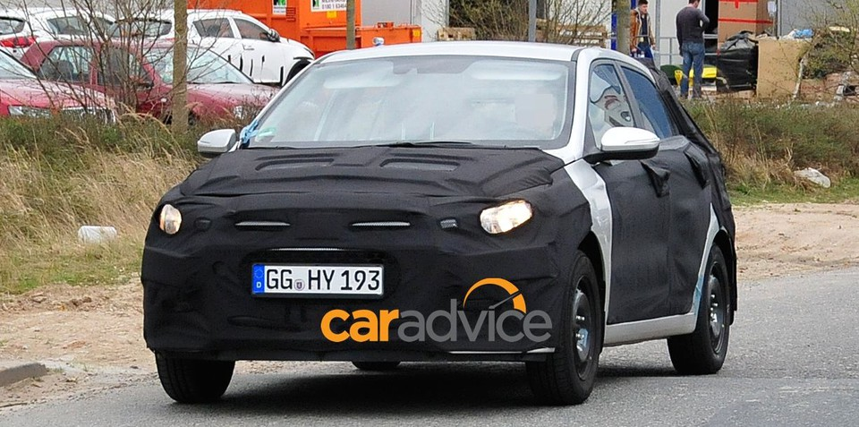 2015 Hyundai i20 spied, rear-end and interior styling exposed