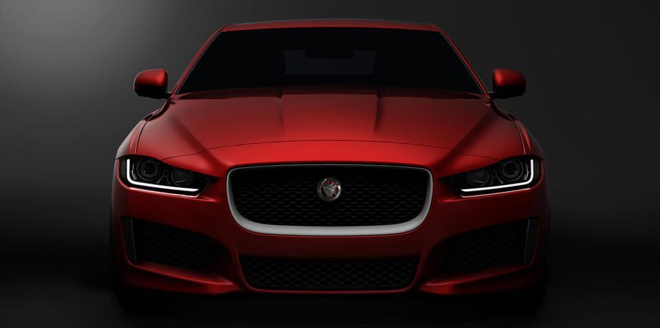 Jaguar could go smaller than XE, bigger than C-X17