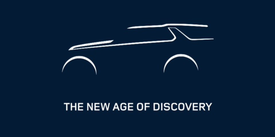Land Rover Discovery family set to kill off Freelander name