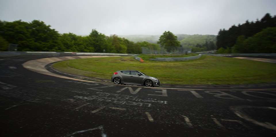 Nurburgring sold to German auto parts maker for $155m-plus