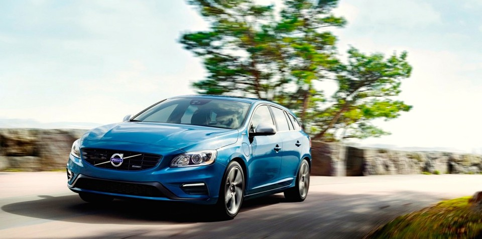 V60 plug in hybrid all but ruled out for australia volvo v60 plug in hybrid all but ruled out for australia sciox Gallery