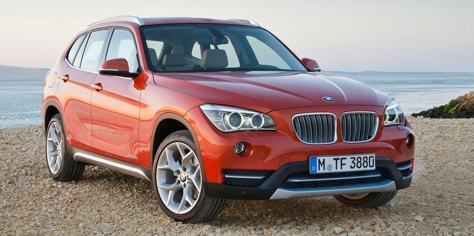 BMW X1 M :: Brand won't rule out small performance SUV
