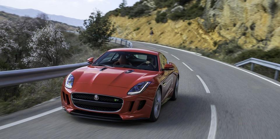 Jaguar rules out turbocharging for performance models