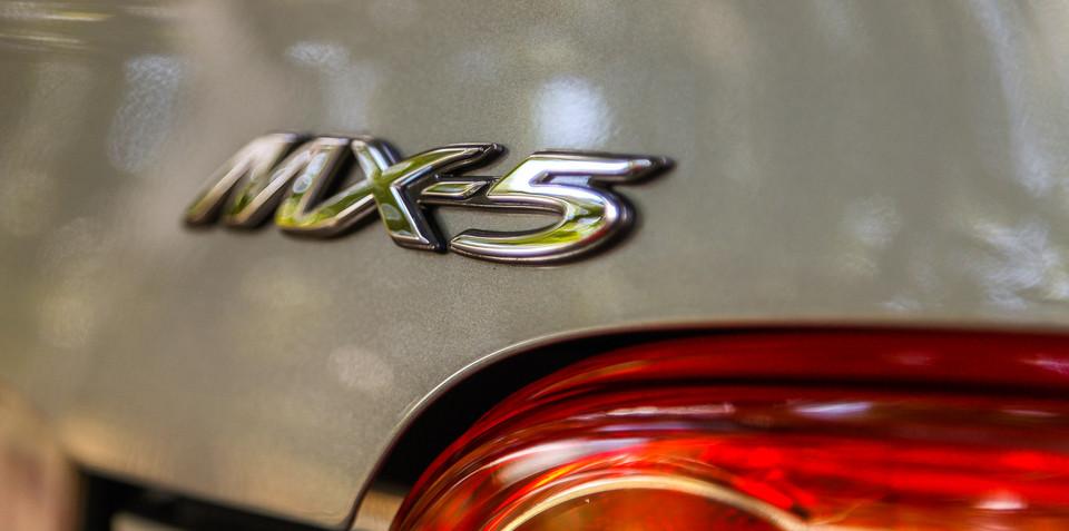 Mazda MX-5 :: Fourth-generation model set for simultaneous global reveal on September 4