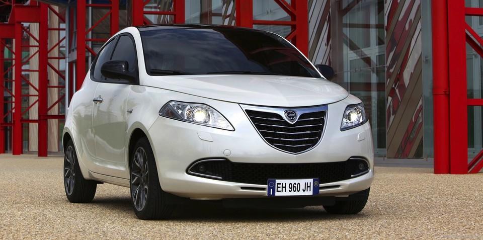 Lancia future looks grim
