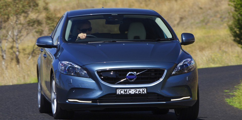 Volvo three-cylinder Drive-E engines confirmed