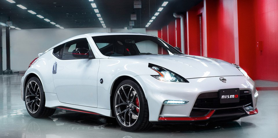 Nissan Australia boss wants Nismo and IDx sports car onslaught