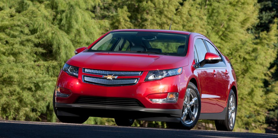 Chevrolet Volt owners want more space, sharper pricing