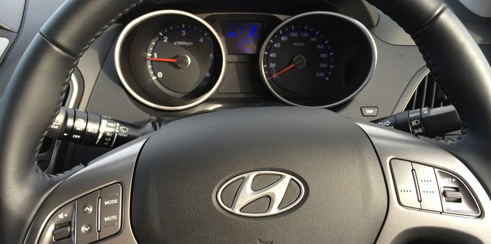 Hyundai Australia to improve servicing experience