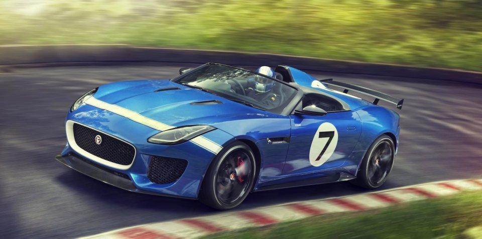 Jaguar Land Rover SVO mulling its own sports car - report