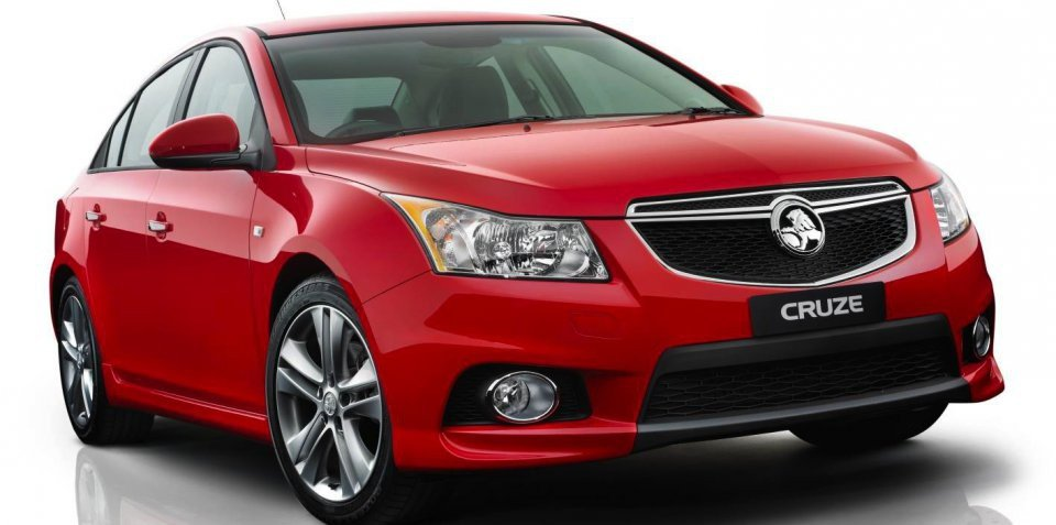 Holden Cruze recall or stop-sale ruled out following investigation