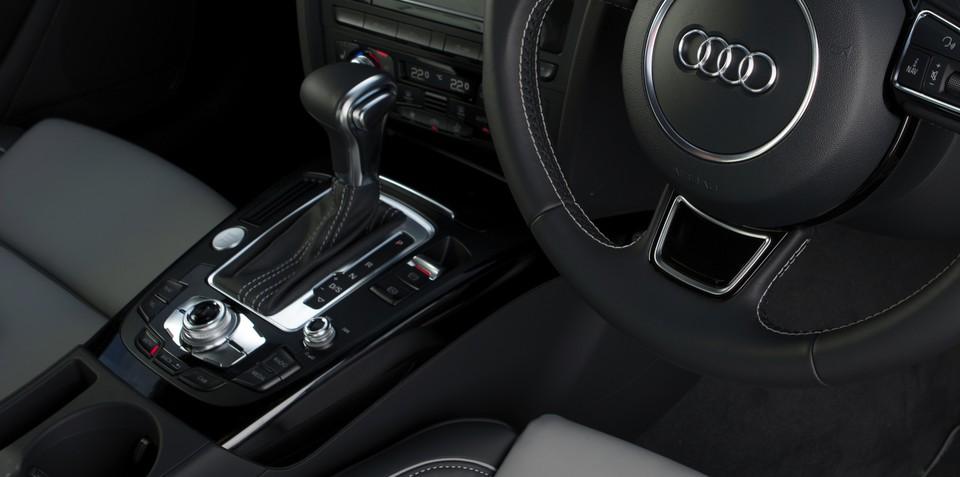 Audi kills off multitronic CVT automatic
