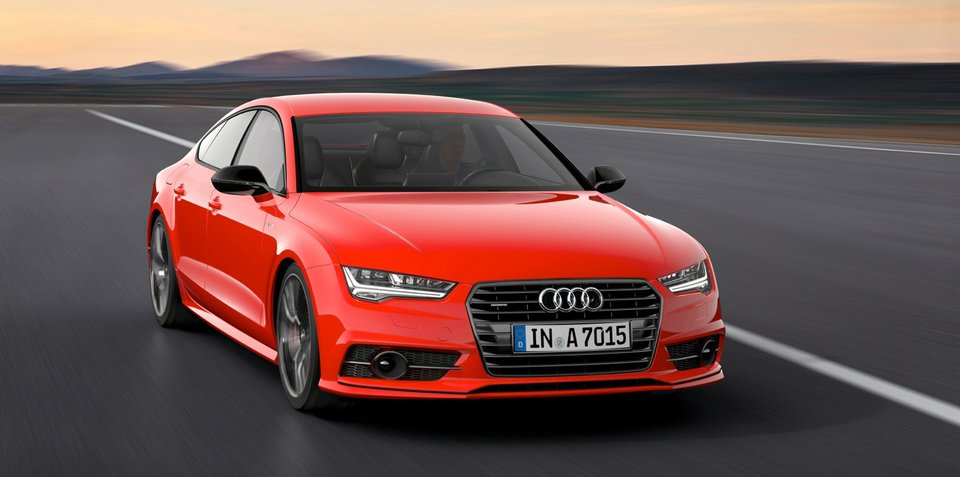 Audi diesels in EU recalled over new defeat device; Porsche under investigation