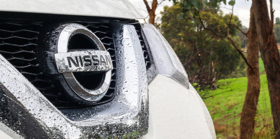 Nissan recalls 3.53m vehicles over faulty occupant sensor, Australia not affected - UPDATE