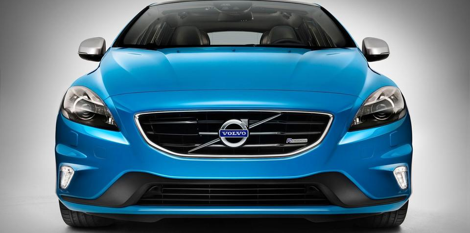 Volvo V40 Polestar may get unlikely lifeline from XC90 plug-in - report