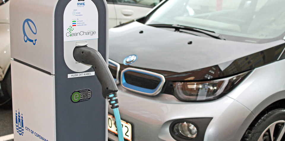 Government money better spent on new charging stations, not tax breaks - study