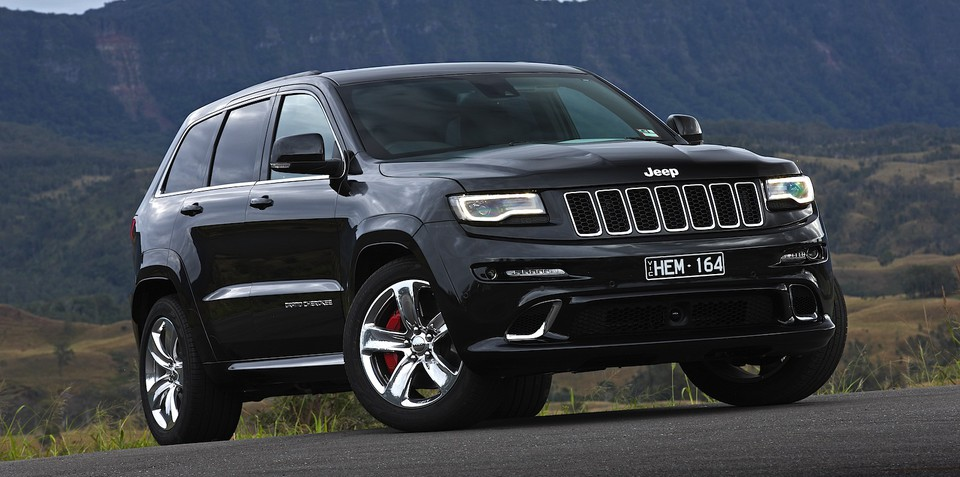 jeep grand cherokee wrangler prices rise by up to 3000. Black Bedroom Furniture Sets. Home Design Ideas