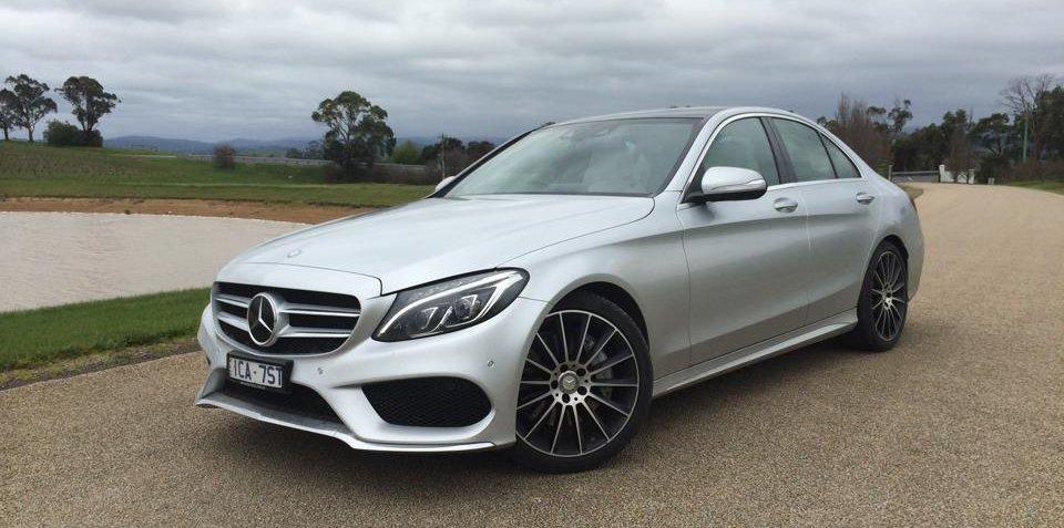 2015 Mercedes-Benz C-Class avoids Luxury Car Tax across the board