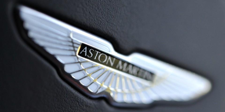 Aston Martin won't go downmarket to chase sales volume - report