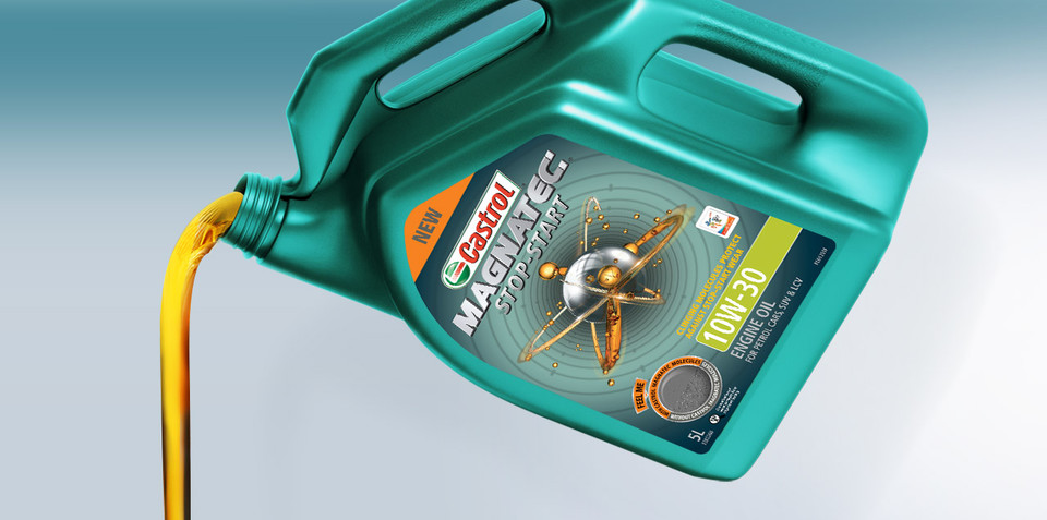 Diy engine oil explained caradvice for Motor oil for older cars