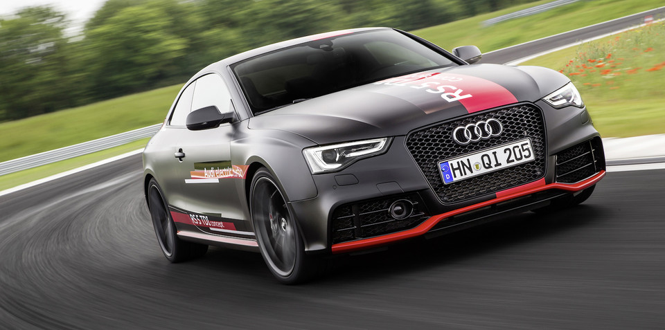 Audi introducing 48-volt electrical system to boost power and efficiency