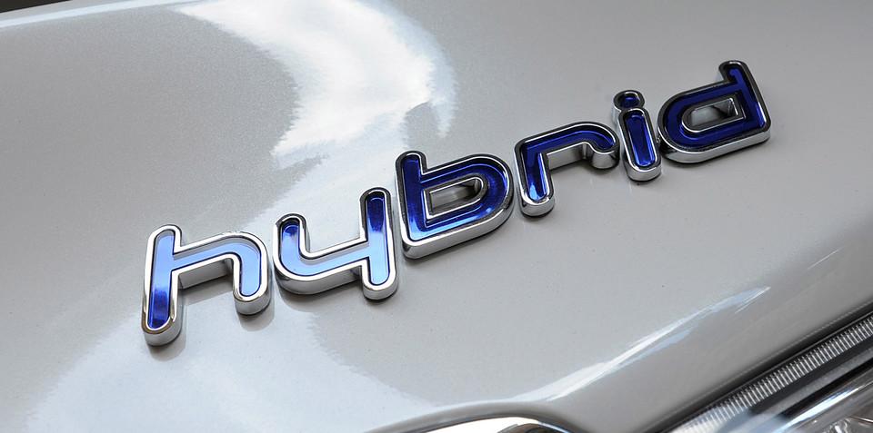Hyundai planning dedicated Prius, Prius V competitors - report