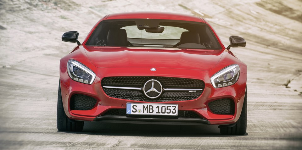 "Mercedes-AMG GT : ""more to come out of the GT portfolio"" says head of AMG, but no more hypercars"