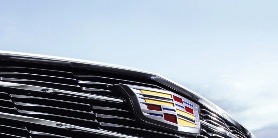 Aggressive Cadillac seeks to conquer Germans from New York headquarters