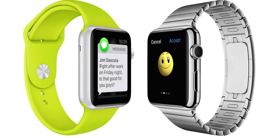 Is the Apple Watch legal to use while driving?